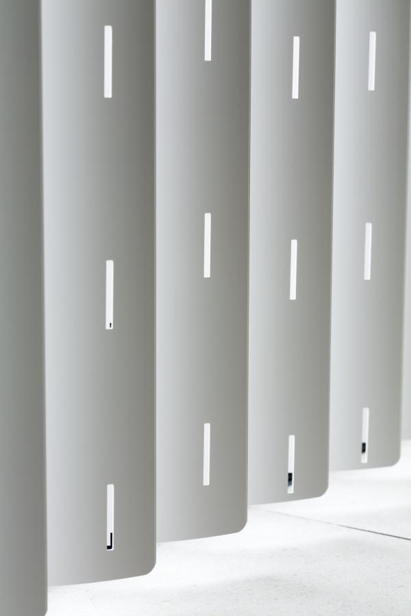 verticals-and-pvc-Durashade Petra Gesso Detail